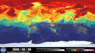NASA | A Year in the Life of Earth's CO2