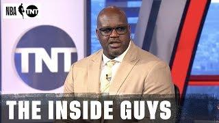 Bucks Roll Past Celtics To Even Series   NBA on TNT