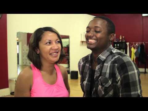 Shall We Dance 2015 - Trina McCormick