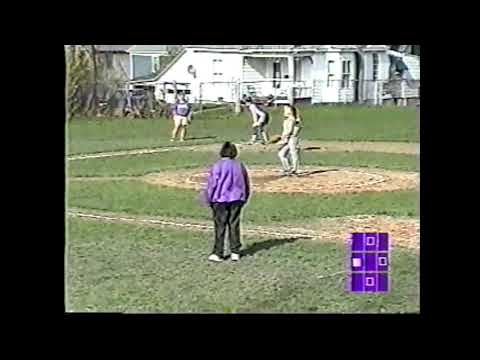 NCCS - Ticonderoga Softball 5-3-05