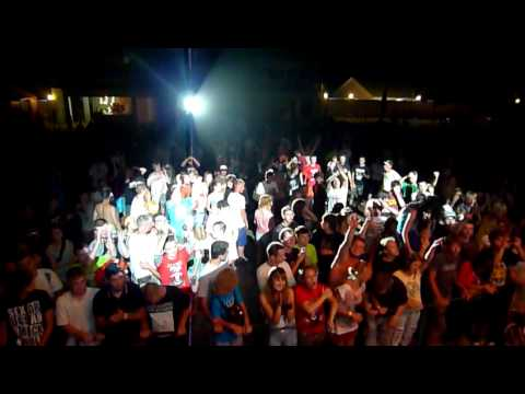 Пляж - Ты не один (South Punk Fest 2009)