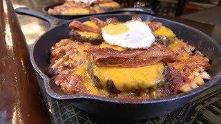Chicago's Best Burger: Rudy's Bar & Grille