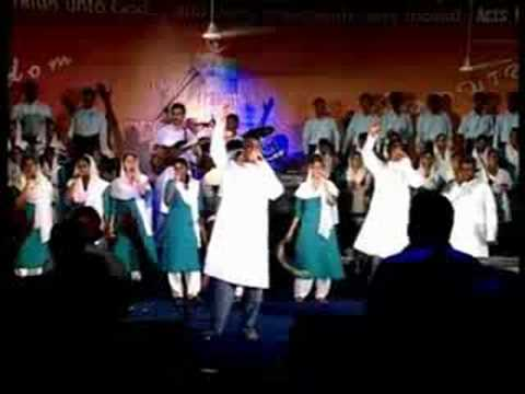Tamil Christian Worship Song: Ungal Kural uyarthi