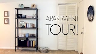 Minimalist Apartment Tour | Chasing the Look
