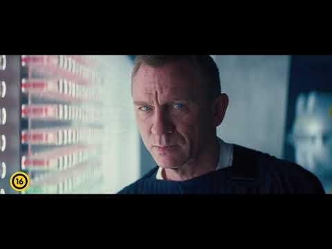 007 Nincs idő meghalni – Szinkronos előzetes #2 (16)