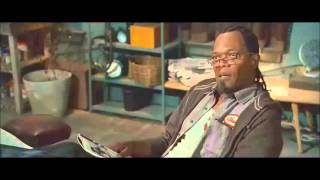Samuel L. Jackson, Bernie Mac-Soul Men (Apartment Scene)