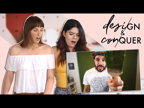 They put our designs to the test | Design & Conquer
