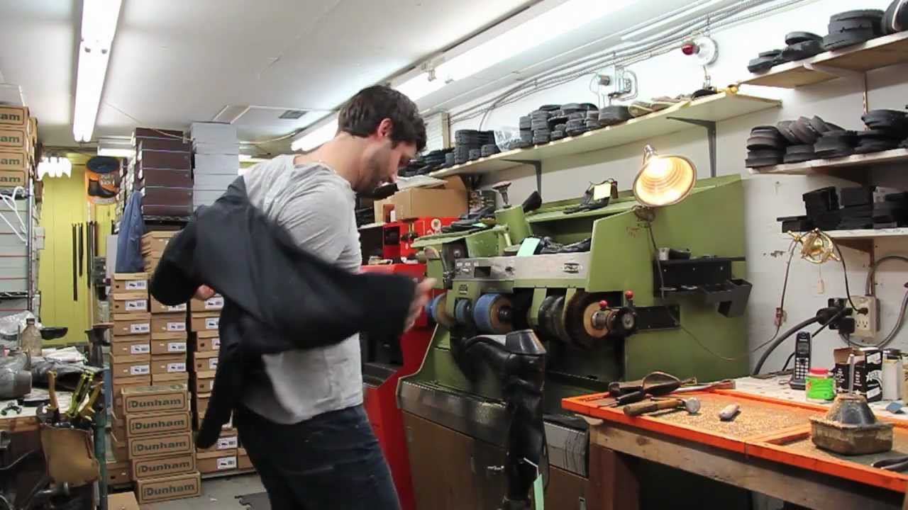 Matt S Shoe Repair