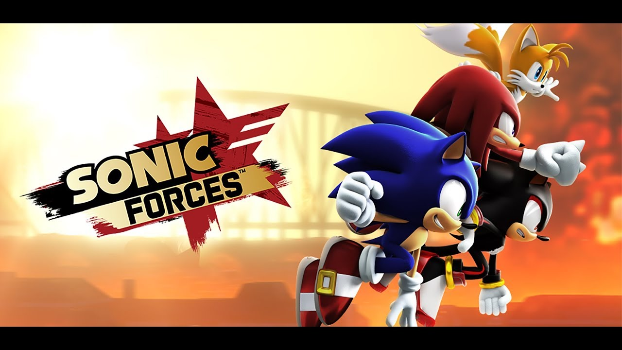 Играй Sonic Forces: Speed Battle На ПК 2