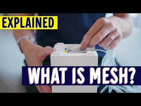 MESH – Hva er det og hvorfor må du ha det? Elkjøp forklarer