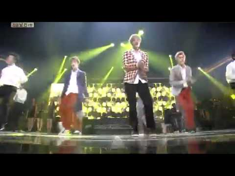 EXO - With You ( 님과함께 ) [130914 Immortal Song 2 ]