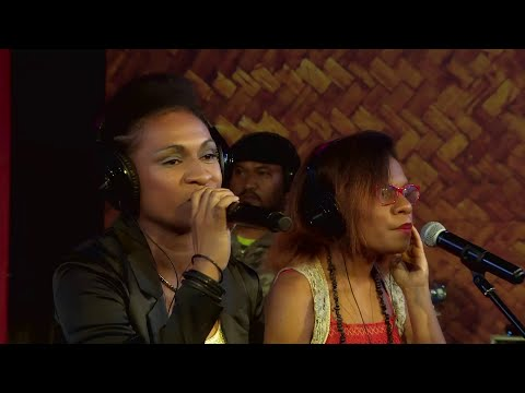 Coke Studio PNG S02E09 | Emma Richards_Echo