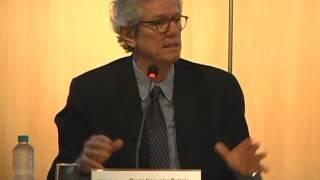 Palestra Economia Paulo Nogueira Batista Jr.