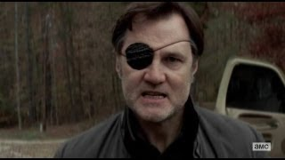 The Governor All Walker Kills The Walking Dead