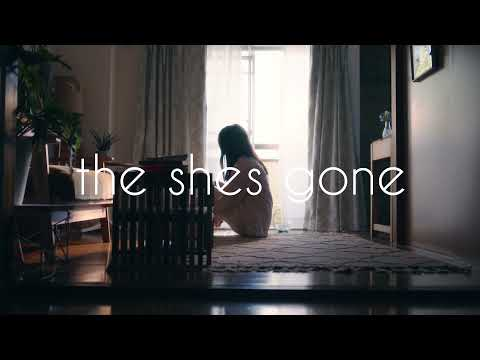 the shes gone - New Music Video「線香花火」ティーザー