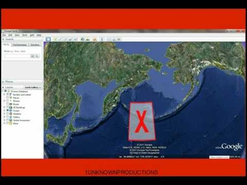 THE GREAT EARTHQUAKE MAY 20 2012