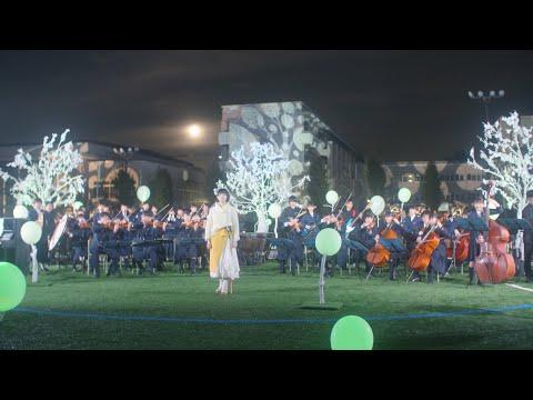 家入レオ -「それぞれの明日へ」(Full Ver.)
