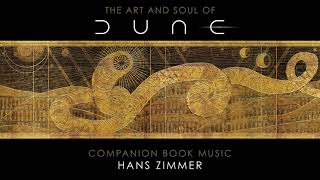 The Art and Soul of Dune Official Soundtrack   Full Album  - Hans Zimmer   WaterTower