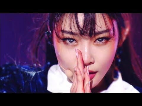 청하 (CHUNG HA) - 벌써 12시 (Gotta Go) 교차편집 (Stage Mix)