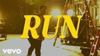 OneRepublic - Run (Lyric Video)