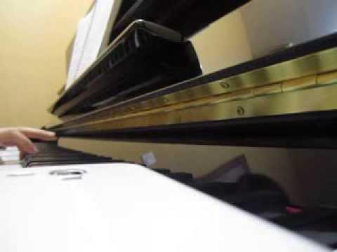 讓心跳停了 ( 原唱 藍又時 )   Piano Cover: Vera Lee