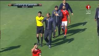 مقابلة النجم الساحلي - الترجي الرياضي ليوم 17 / 05 / 2019 ...