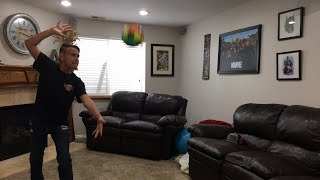 Curse ball!