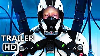 THE BEYOND Official Trailer (2018) Sci-Fi Movie HD