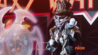 """Power Rangers Ninja Steel - Galaxy Warriors Battle   Episode 1 """"Return of the Prism"""""""