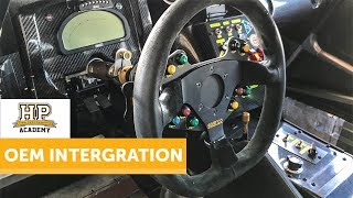 Integrating OEM Wiring With Aftermarket Electronics [FREE LESSONS]