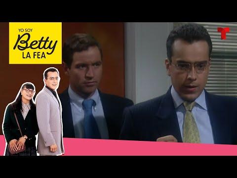 Yo Soy Betty La Fea | Capítulo 41 | Telemundo Novelas