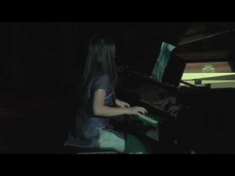2010 ICS Cultural Day   TANK - When We Were Small (我們小時候)   Piano Cover