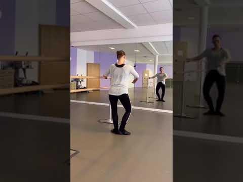Ballett Pliés