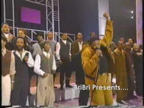 BMU (Black Men United) - YouTube