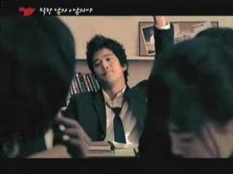 먼데이키즈 (Monday Kiz) - 착한남자 + 남자야 Part 1