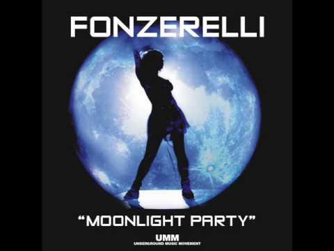 Fonzerelli -  Moonlight Party (Aaron McClelland Summer Mix) [Big In Ibiza]