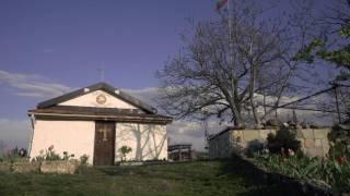 Параклис - Свети Пророк Илия - над Асеновград