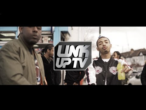 Park Hill x Yung Fume - Ring My Line [Music Video] | Link Up TV