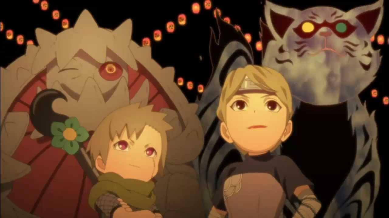 Naruto Tailed Beast (Bijuu) Counting Song HD (Jinchuuriki Song) [With Lyrics and Download ...