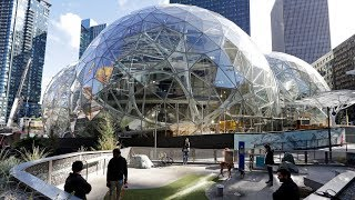 Amazon Reveals 20 Finalists For Second Headquarters | Los Angeles Times