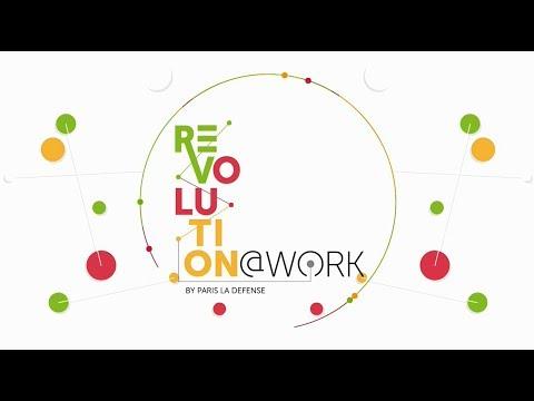 Revolution At Work -  Hélène Fiani - Cushman & Wakefield