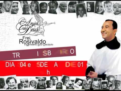 Baixar LANCAMENTO DO CD DO FREI ROSIVALDO.wmv