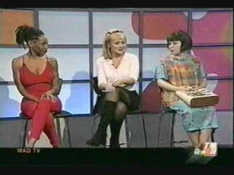 Mad tv ms swan dating game 8