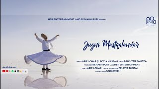 Jugni Mastqalandar – Arif Lohar – Fozia Hassan