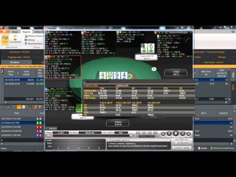 Outstanding Poker Training Video - #244 - How to exploit maniacs