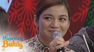 Magandang Buhay: Kyla Talks About Jay R