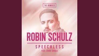 Speechless (feat. Erika Sirola) (Sini Remix)