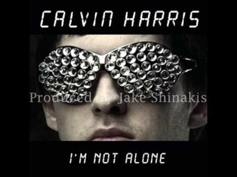 Calvin Harris - Im Not Alone (JAKE SHINAKIS REMIX) 2010 best electro house remix