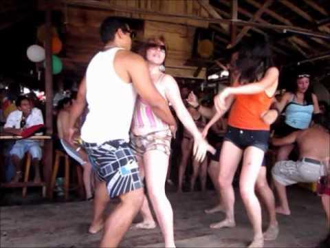 Concurso De Reggaetón - Atacames Ecuador_Carnaval_2011