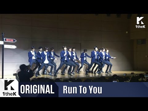 [preview] RUN TO YOU(런투유): THE BOYZ(더보이즈) _ Boy(소년)(@전북여고_직캠Ver.)